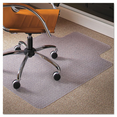 ESR141042 - ES Robbins® Natural Origins™ Chair Mat for Carpet