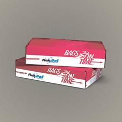 ESSHDH45CLR - Essex® High Density Can Liners
