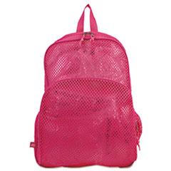 EST113960BJENR - Eastsport® Mesh Backpack