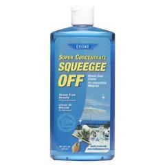 ETT30116EA - EttoreSqueegee Off Soap