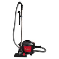 EUKSC3700A - Electrolux Sanitaire® Quiet Clean® Canister Vacuum