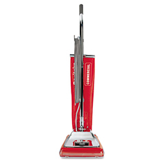 EUKSC886E - Electrolux Sanitaire® Quick Kleen® Commercial Upright Vacuum with Vibra-Groomer II®