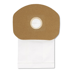 EUR62370-10 - Sanitaire® Disposable Dust Bags For Sanitaire® Commercial Backpack Vacuum