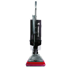 EUR689 - Electrolux Sanitaire® Commercial Lightweight Bagless Upright Vacuum