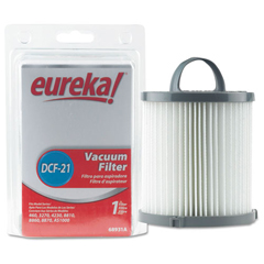 EUR68931A2 - Eureka® DCF-21 Dust Cup Filter for Bagless Upright Vacuum Cleaners