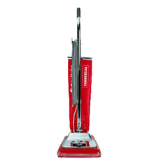 EUR886 - Electrolux Sanitaire® Quick Kleen® Commercial Upright Vacuum with Vibra-Groomer II®