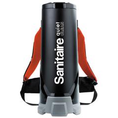 EURSC530B - Sanitaire® Quiet Clean® HEPA Backpack Vac