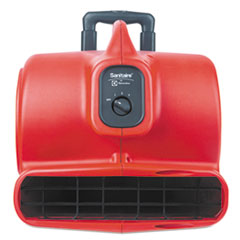 EURSC6054 - Sanitaire® Three-Speed Air Mover with Built-on Dolly
