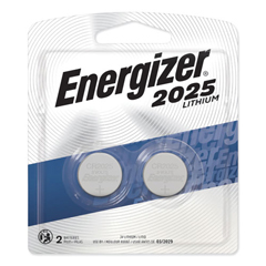 EVE2025BP2 - Energizer® Watch/Electronic/Specialty Battery