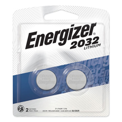 EVE2032BP2 - Energizer® Watch/Electronic/Specialty Battery