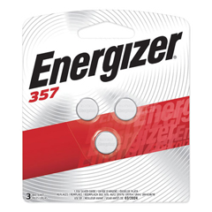 EVE357BPZ3 - Energizer® Watch/Electronic/Specialty Battery