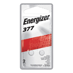 EVE377BPZ2 - Energizer® Watch/Electronic/Specialty Battery