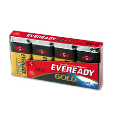 EVEA5224 - Eveready® Gold Alkaline Batteries
