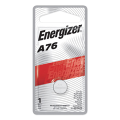 EVEA76BPZ - Energizer® Mercury-Free Watch/Electronic/Specialty Battery