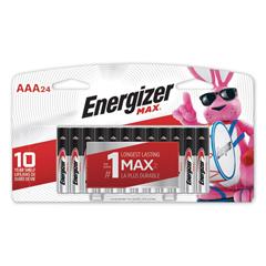 EVEE92BP24 - Energizer® MAX® Alkaline Batteries