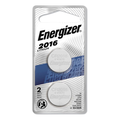 EVEECR2016BP - Energizer® Watch/Electronic/Specialty Battery