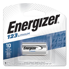 EVEEL123APBP - Energizer® e2® Photo Lithium Batteries