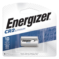 EVEEL1CR2BP - Energizer® e2:® Photo Lithium Batteries