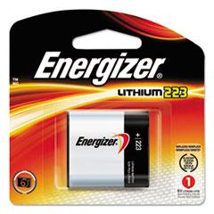 EVEEL223APBP - Energizer® e2® Photo Lithium Batteries