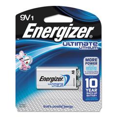 EVEL522BP - Energizer® Ultimate Lithium Batteries