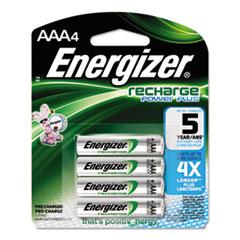 EVENH12BP4 - Energizer® e² NiMH Rechargeable Batteries
