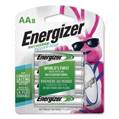 EVENH15BP8 - Energizer® NiMH Rechargeable Batteries