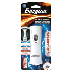 EVERCL1NM2WR - Energizer® Weather Ready® LED Flashlight