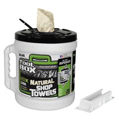 EVR54202 - SellarsTOOLBOX® Z400 GREENX™ series BIG GRIP® Bucket Wipers