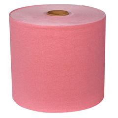 EVR70310 - SellarsTool Box® Red Shop Cloth Jumbo Roll