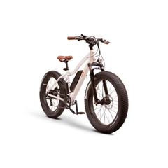 EWH-EWBAM-NOMAD-WHT - EWheelsEW-NOMAD Electric Bicycle