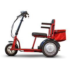 EWHEW-04R - EWheels(EW-04) 3-Wheel Folding Mini Scooter
