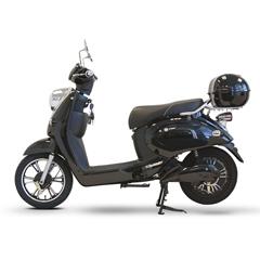 EWHEW-09BLK - EWheels(EW-09) Electric Moped + White Glove Delivery