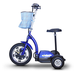 EWHEW-18B - EWheels(EW-18) STAND-N-RIDE Scooter