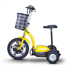 EWHEW-18Y - EWheels(EW-18) STAND-N-RIDE Scooter