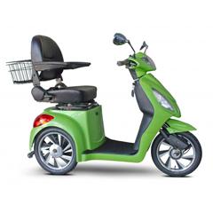 EWHEW-85SA - EWheels(EW-85) Jellybean Collection 3-Wheel Mobility Scooter