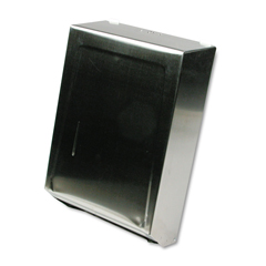 EXC242SS - Ex-Cell C-Fold or Multifold Towel Dispenser