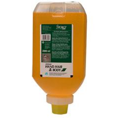SKO88330606 - SC Johnson ProfessionalEstesol® GreenSeal Certified Hand, Hair & Body Wash