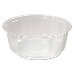FABPK8SC - Microwavable Deli Containers