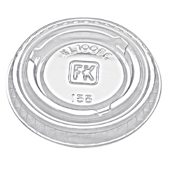 FABXL100PC - Fabri-Kal® Portion Cup Lids