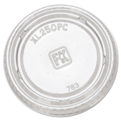 FABXL250PC - Portion Cup Lids