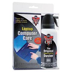FALDCLT - Dust-Off® Laptop Computer Care Kit