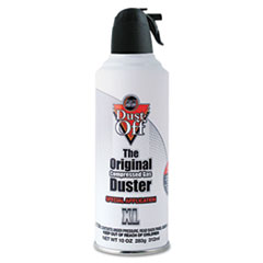 FALDPNXL - Dust-Off® Nonflammable Duster