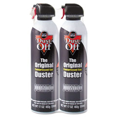 FALDPSJMB2 - Dust-Off® Disposable Compressed Gas Duster