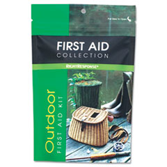 FAO10108 - First Aid Only™ RightResponse® Outdoor First Aid Kit