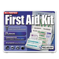FAO110 - First Aid Only™ All-Purpose Kit