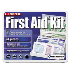 FAO112 - First Aid Only™ All-Purpose Kit