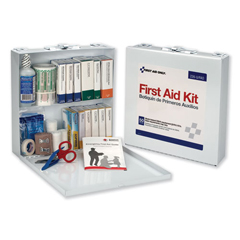 FAO226U - First Aid Only™ First Aid Station for Up to 50 People