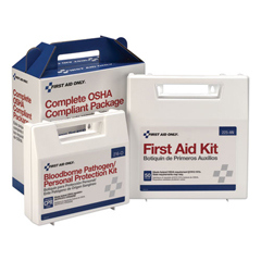 FAO228CP - First Aid Only™ 50-Person Complete First Aid Kit