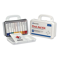 FAO238AN - First Aid Only™ ANSI-Compliant First Aid Kit