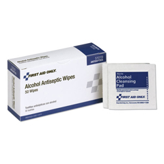 FAO51019 - PhysiciansCare® First Aid Alcohol Pads